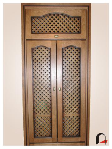 Автоматические гаражные ворота под ключ - купить в Москве