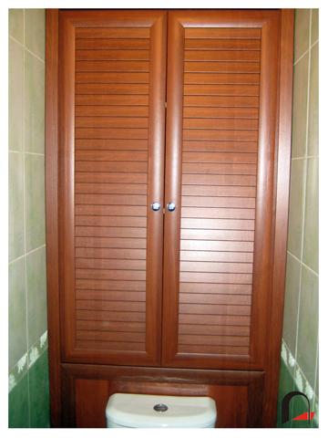 Дверцы на шкафчик своими руками